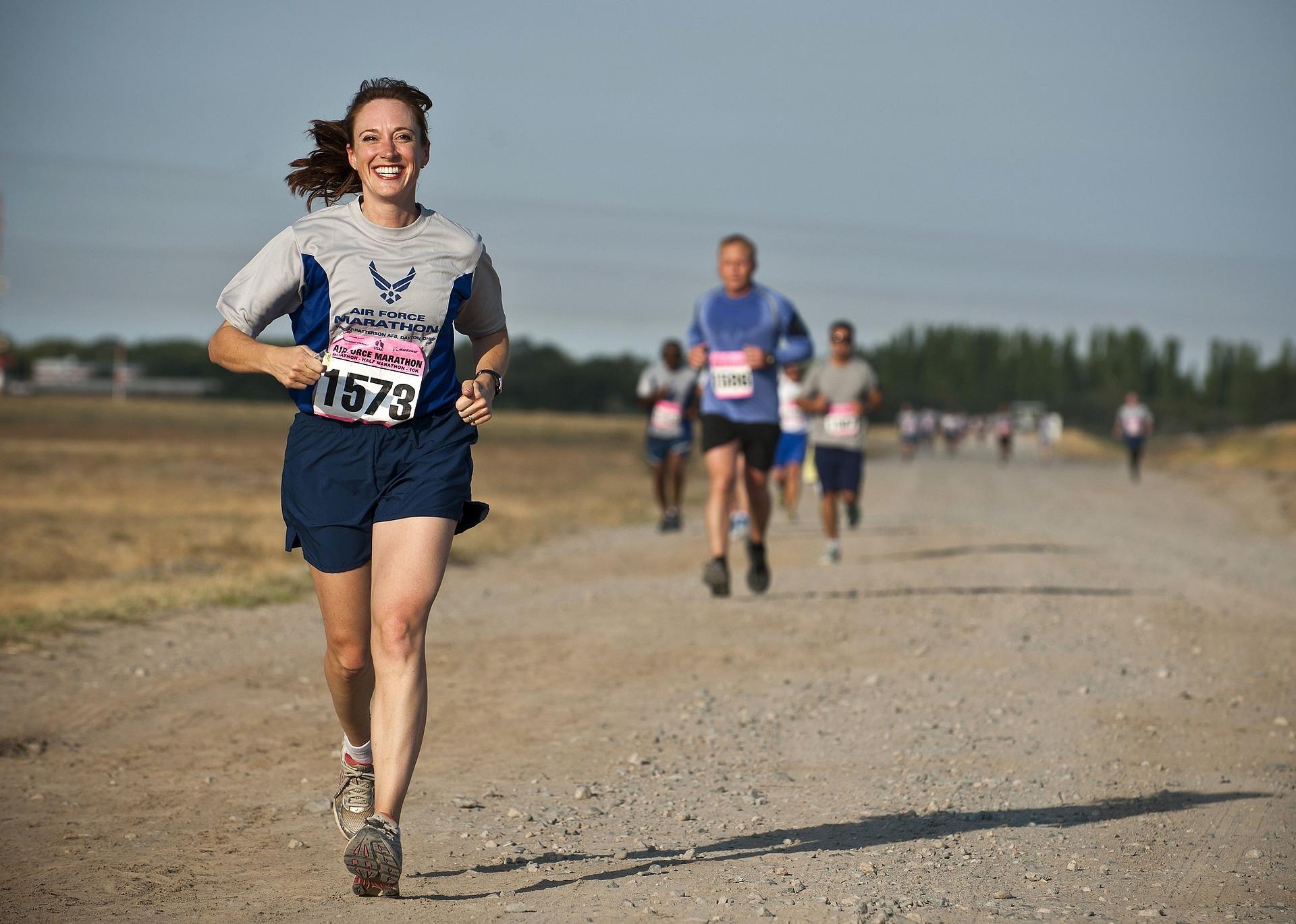 Måbramedlenaa - löpning - träning